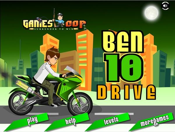 ben 100 games free online play