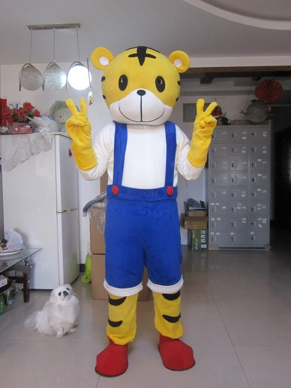 Best cartoon character costumes26
