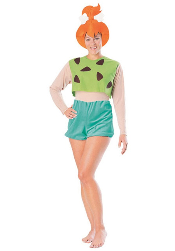 Best cartoon character costumes39