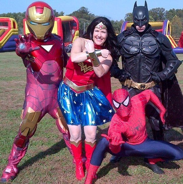 40 Best Cartoon Character Costumes For Funny Parties