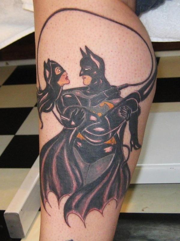 batman tattoo designs for men and women18