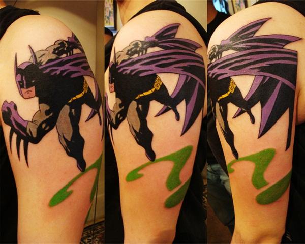 batman tattoo designs for men and women20