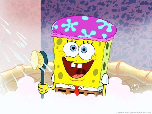 description about Spongebob squarepants Cartoon series7