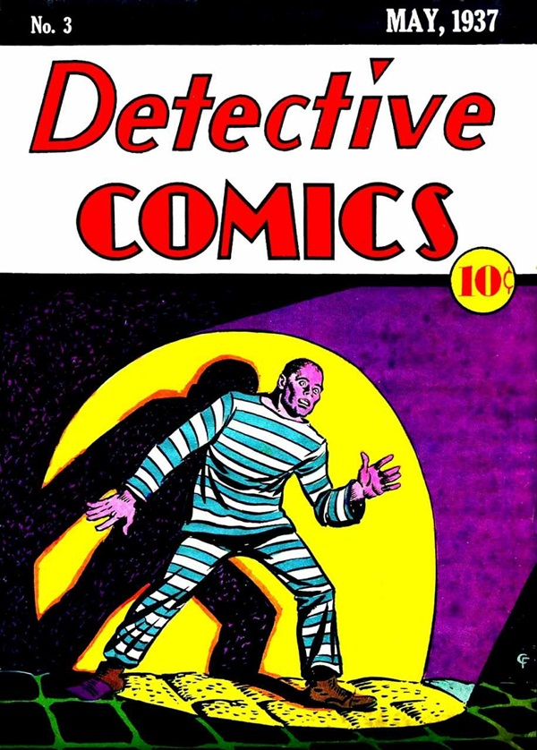 popular comic books2