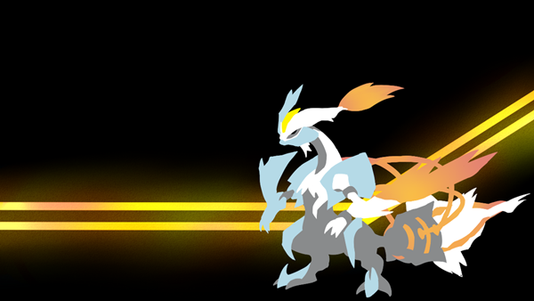 List of Top Ten Strongest Pokemon Ever8