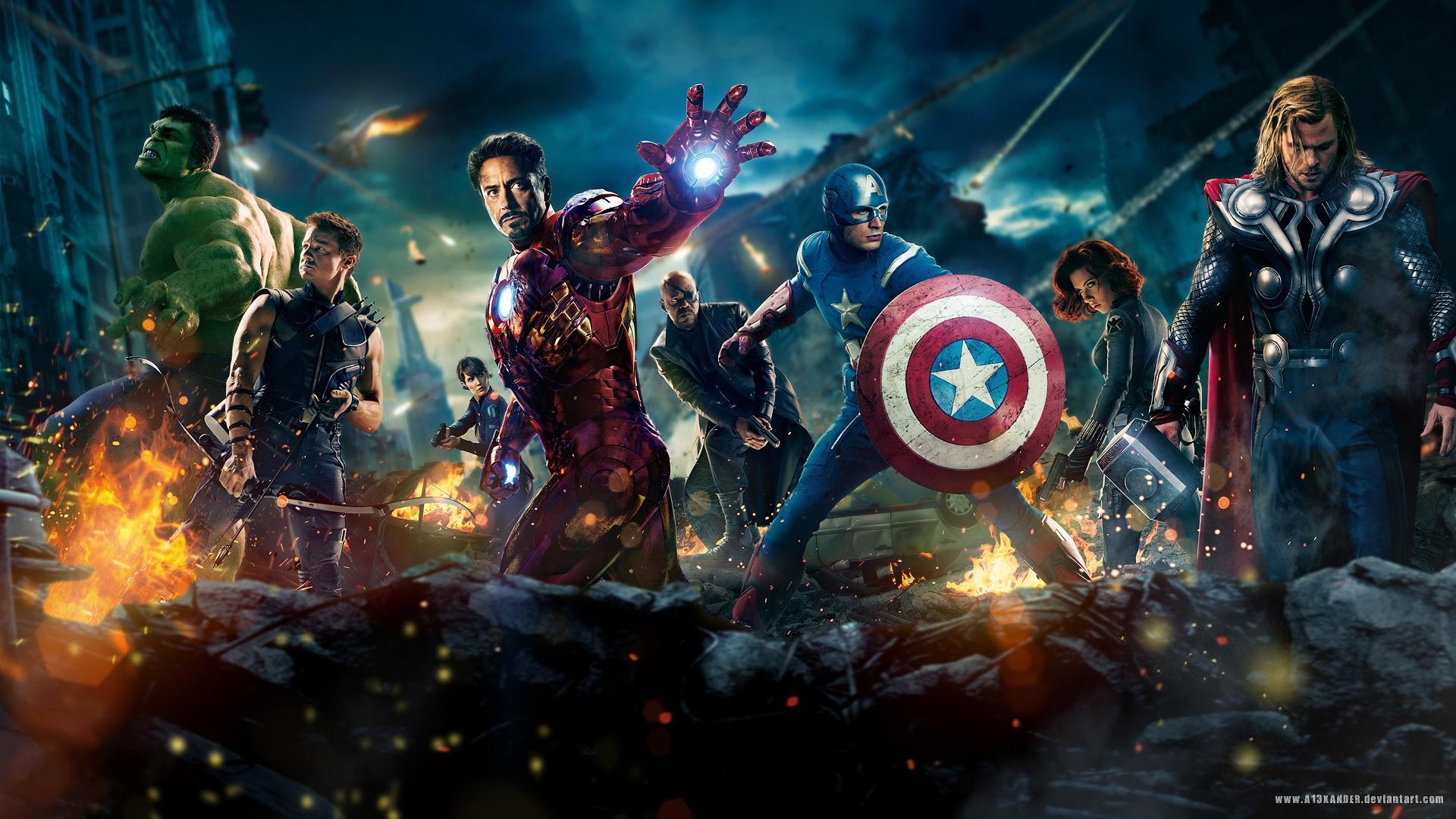 avengers wallpapers (1)
