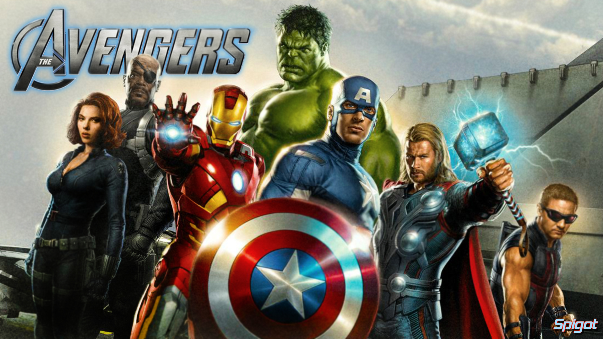 35 Best Avengers Wallpaper For Desktop HD Wallpapers Download Free Images Wallpaper [1000image.com]