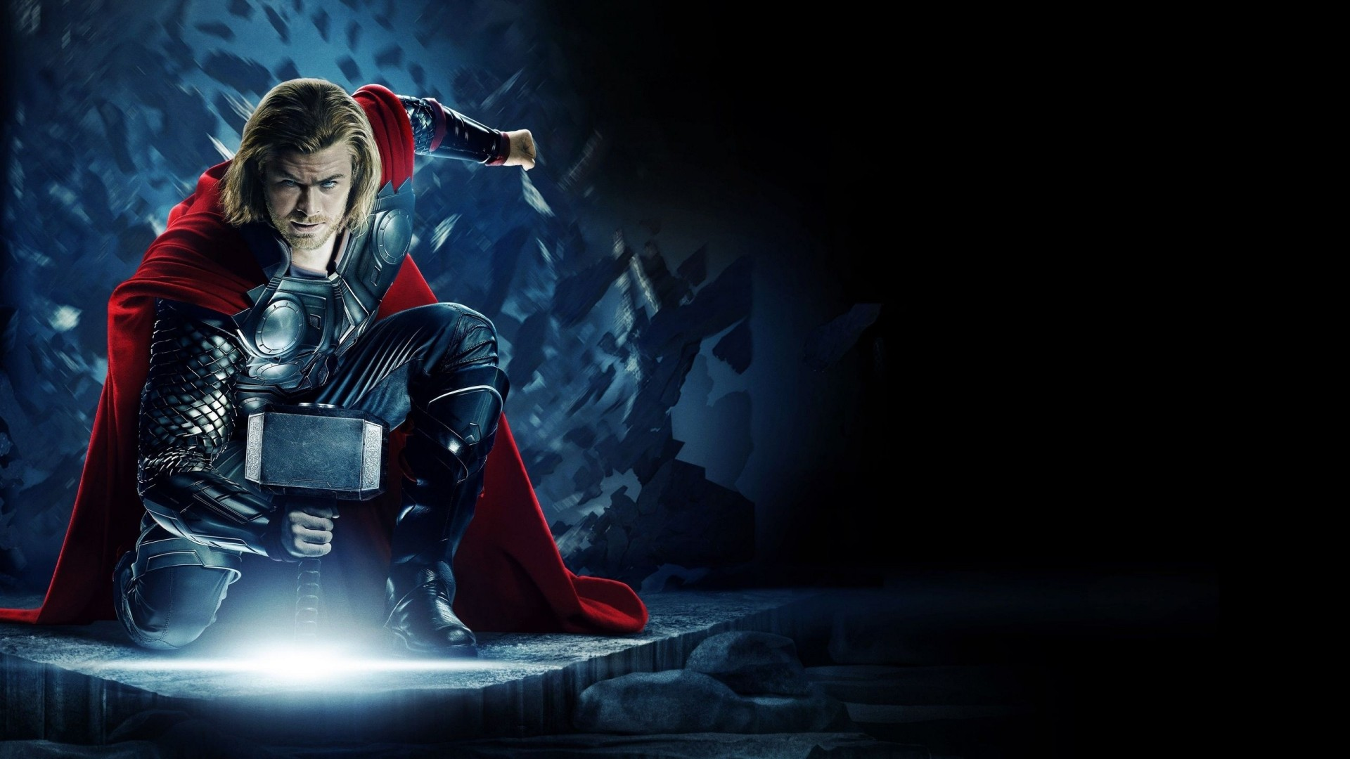 Thor Pictures Free Wallpaper: 35 Best Avengers Wallpaper For Desktop