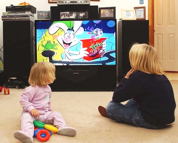 Cartoons are Mind-boosters for Children1