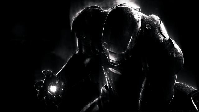 Iron Man HD Wallpapers for Desktop (10)