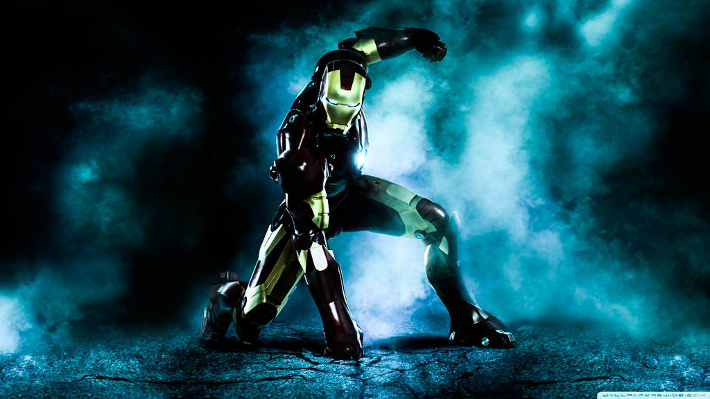 Iron Man Wallpapers Hd Pictures Desktop Background