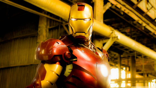 Iron Man HD Wallpapers for Desktop (15)