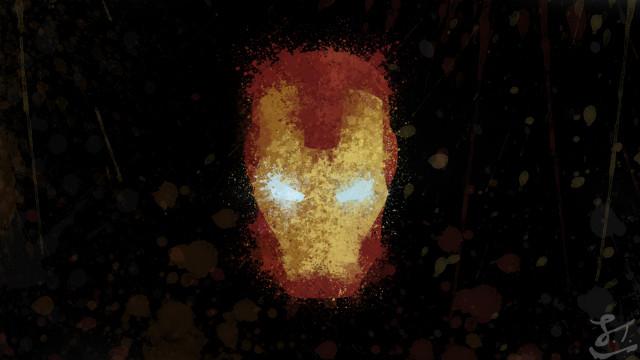 Iron Man HD Wallpapers for Desktop (16)
