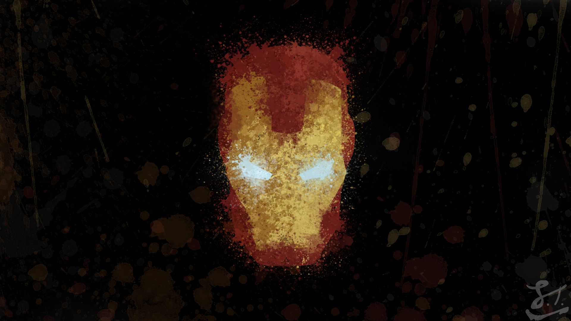 35 Iron Man HD Wallpapers for Desktop - Page 3 of 3