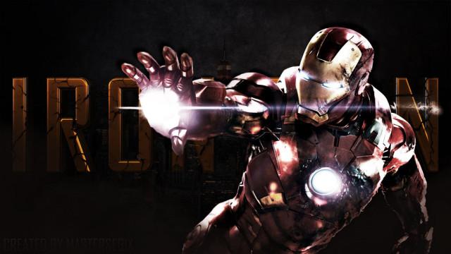 Iron Man HD Wallpapers for Desktop (17)