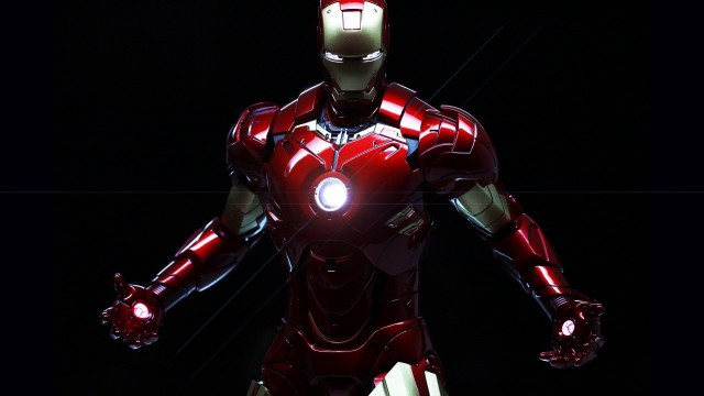 Iron Man HD Wallpapers for Desktop (19)