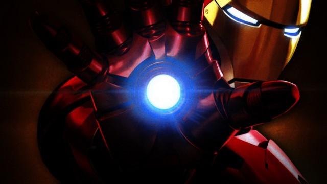 Iron Man HD Wallpapers for Desktop (25)