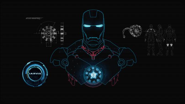 Iron Man HD Wallpapers for Desktop (28)