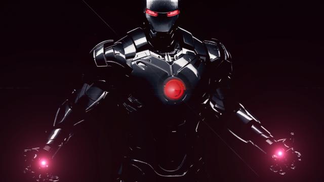 Iron Man HD Wallpapers for Desktop (3)