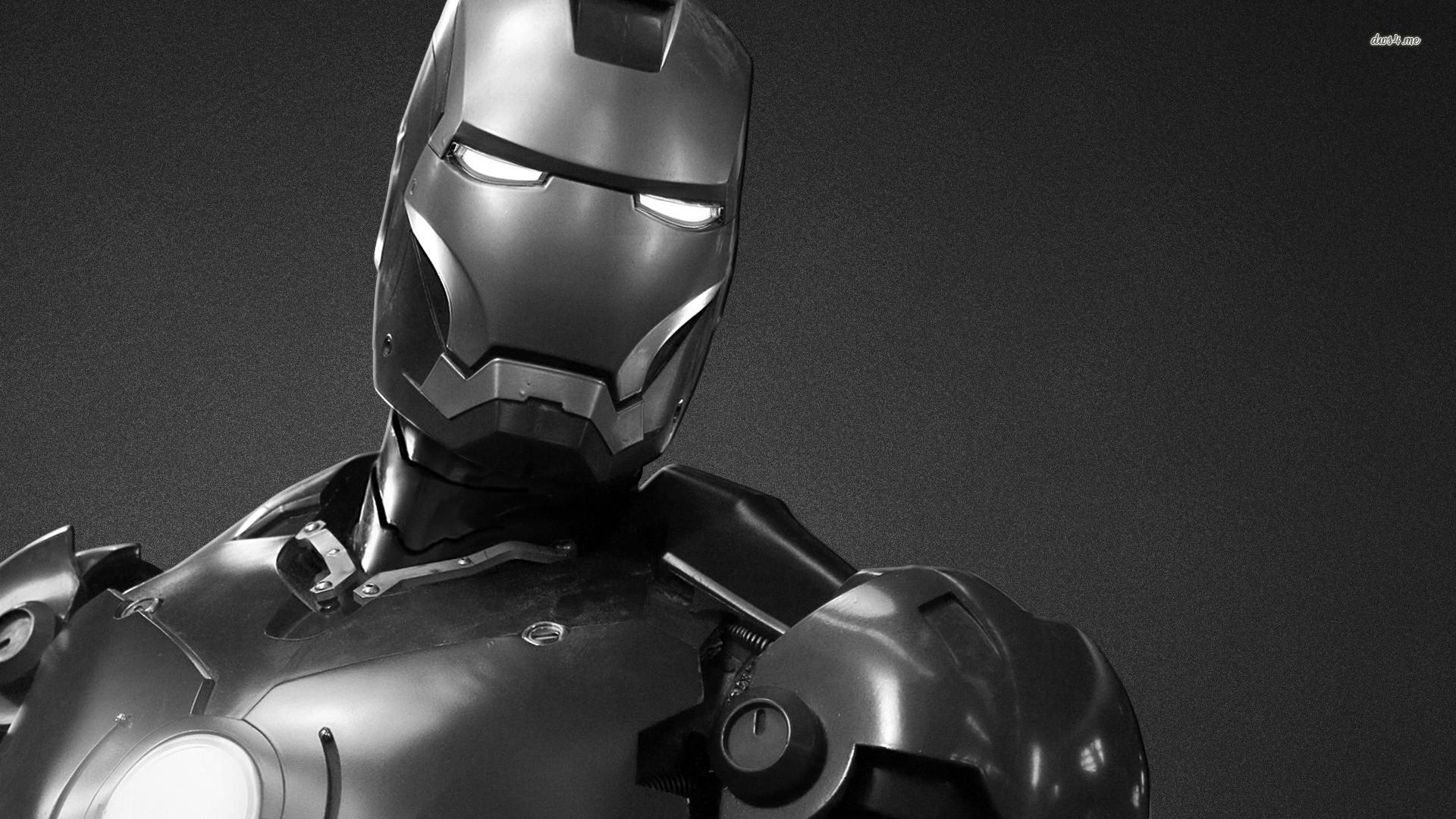 35 iron man hd wallpapers for desktop cartoon district - Iron man cartoon hd ...