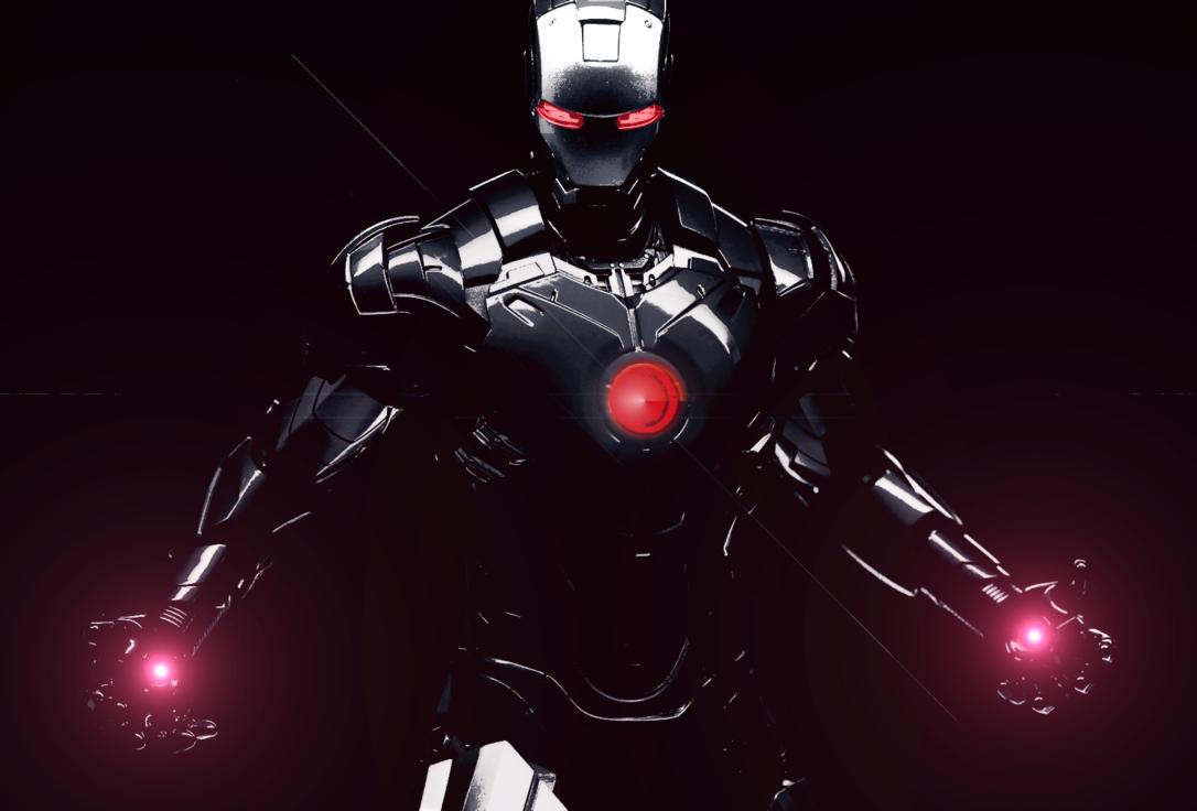 35 Iron Man HD Wallpapers For Desktop