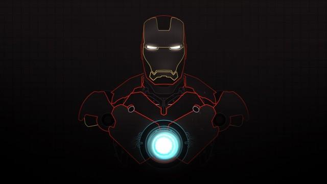 Iron Man HD Wallpapers for Desktop (31)