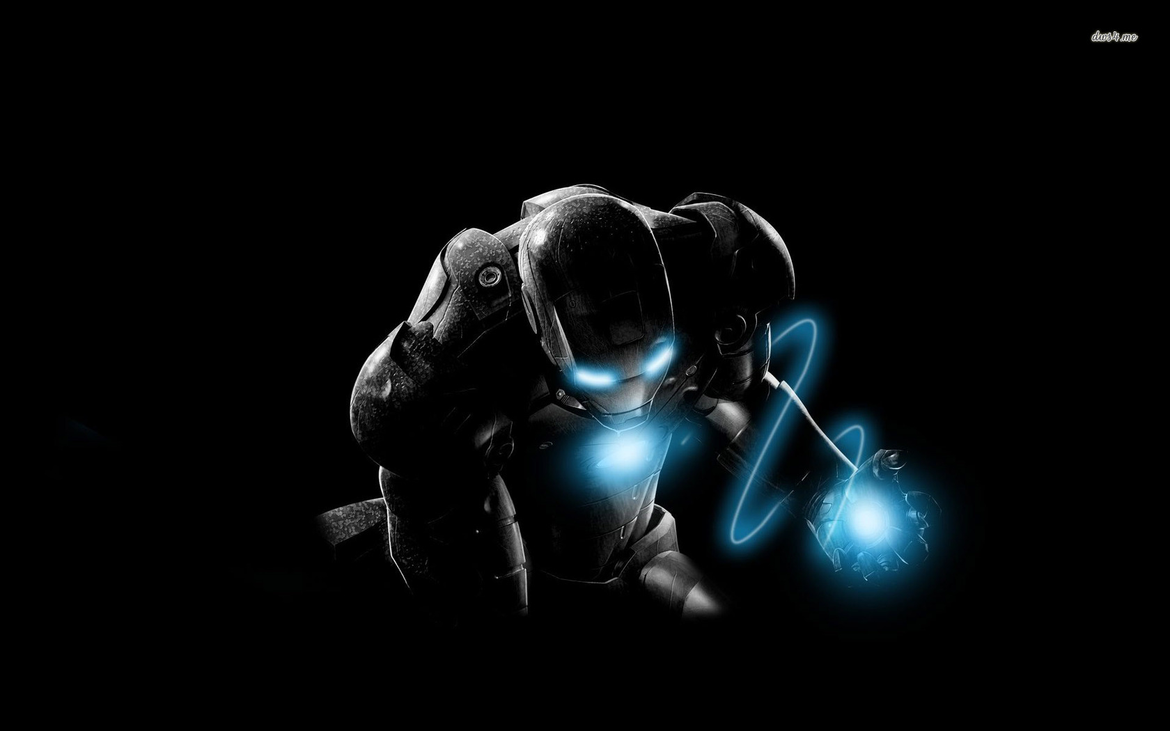 35 Iron Man HD Wallpapers for Desktop - Page 3 of 3 ...