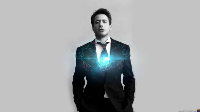 Iron Man HD Wallpapers for Desktop (4)