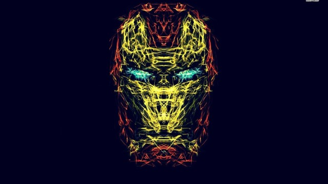 Iron Man HD Wallpapers for Desktop (5)