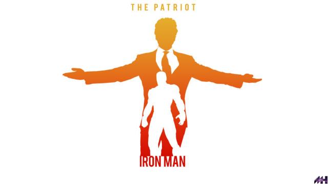 Iron Man HD Wallpapers for Desktop (7)
