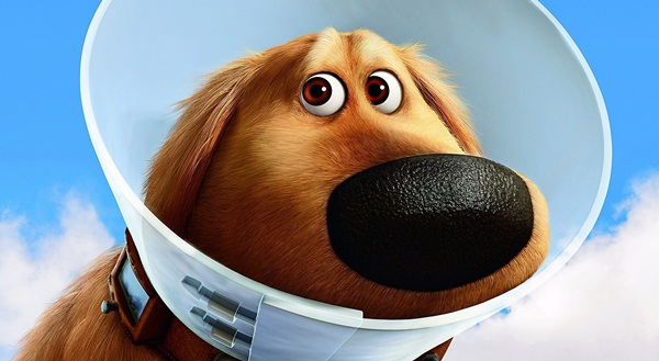 List of popular dog cartoon characters15-015