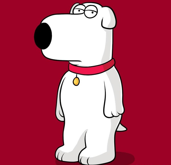 List of popular dog cartoon characters2-002