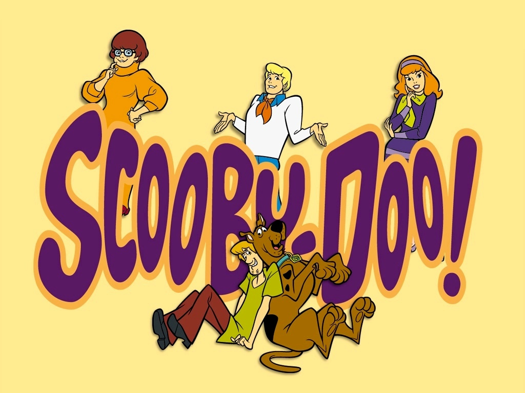 Scooby doo Characters Wallpaper for PC (11)