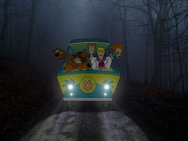 35 scooby doo characters wallpaper for pc voltagebd Images