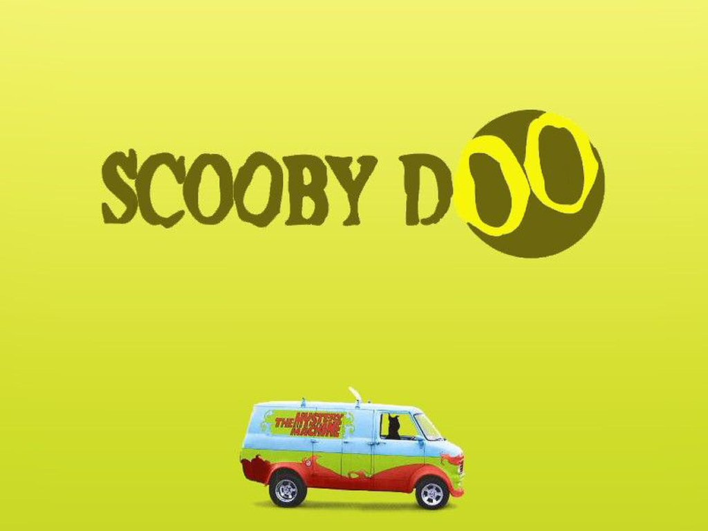 Scooby doo Characters Wallpaper for PC (21)