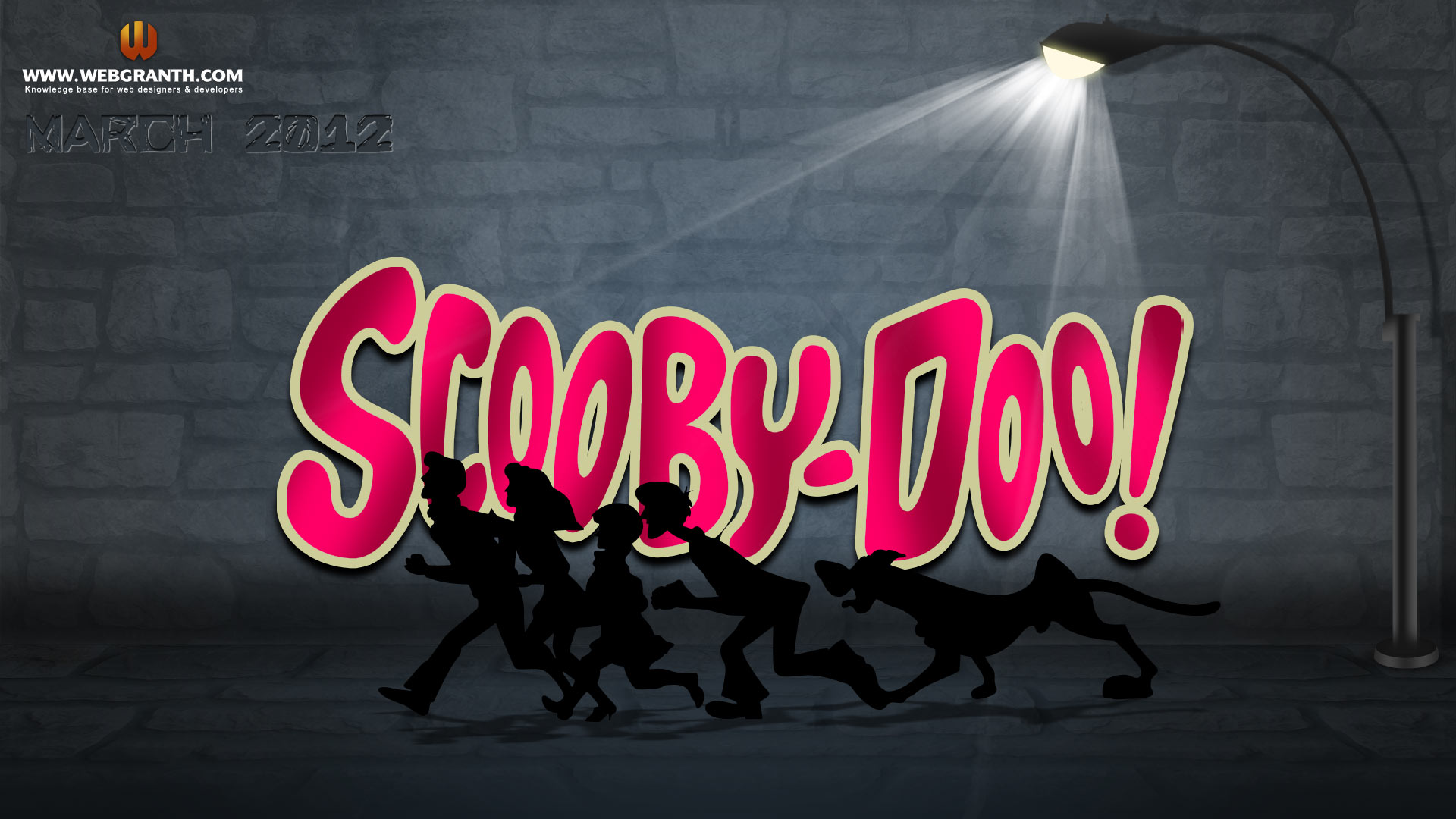 Scooby doo Characters Wallpaper for PC (24)