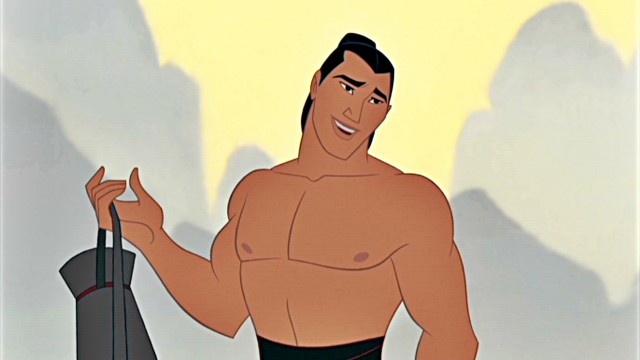 Top 25 Hot Male Cartoon Characters (11)