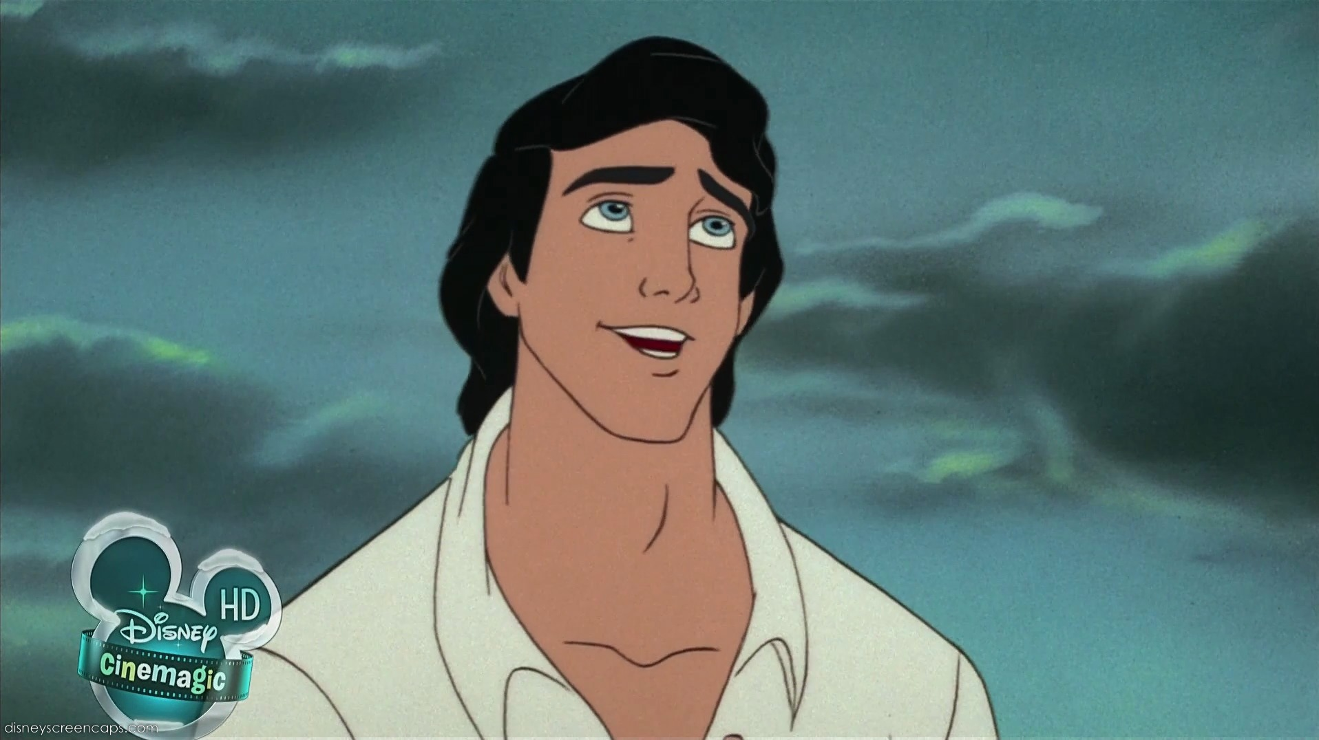 Hot Male Cartoon Characters