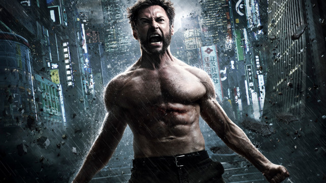 Wolverine hd wallpapers for pc (2)
