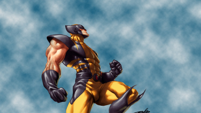 Wolverine hd wallpapers for pc (23)