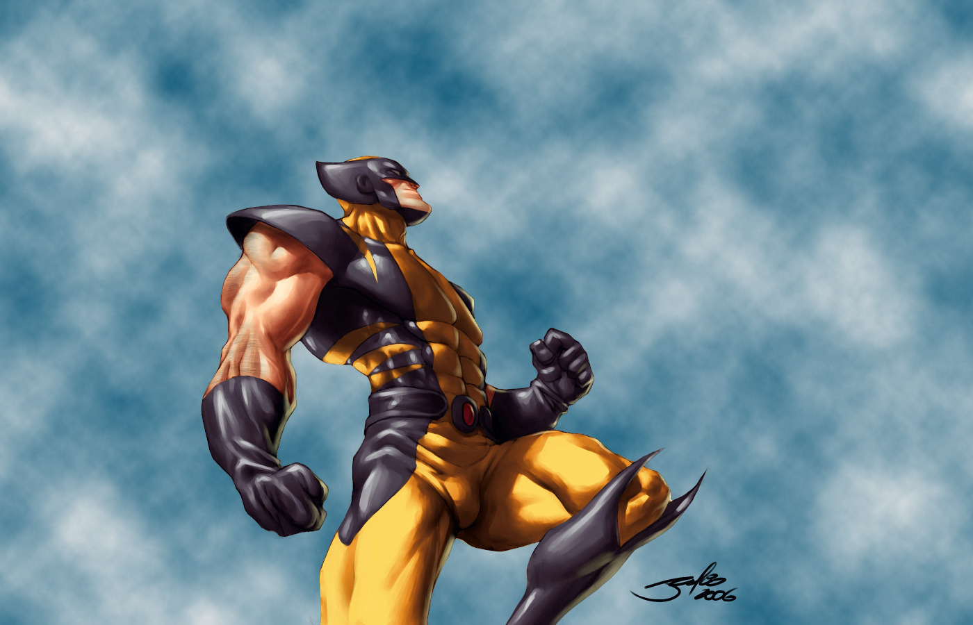 wolverine hd wallpapers for pc 23 cartoon district