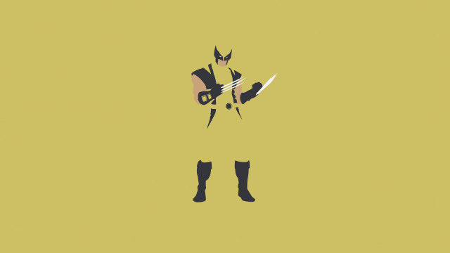 Wolverine hd wallpapers for pc (25)