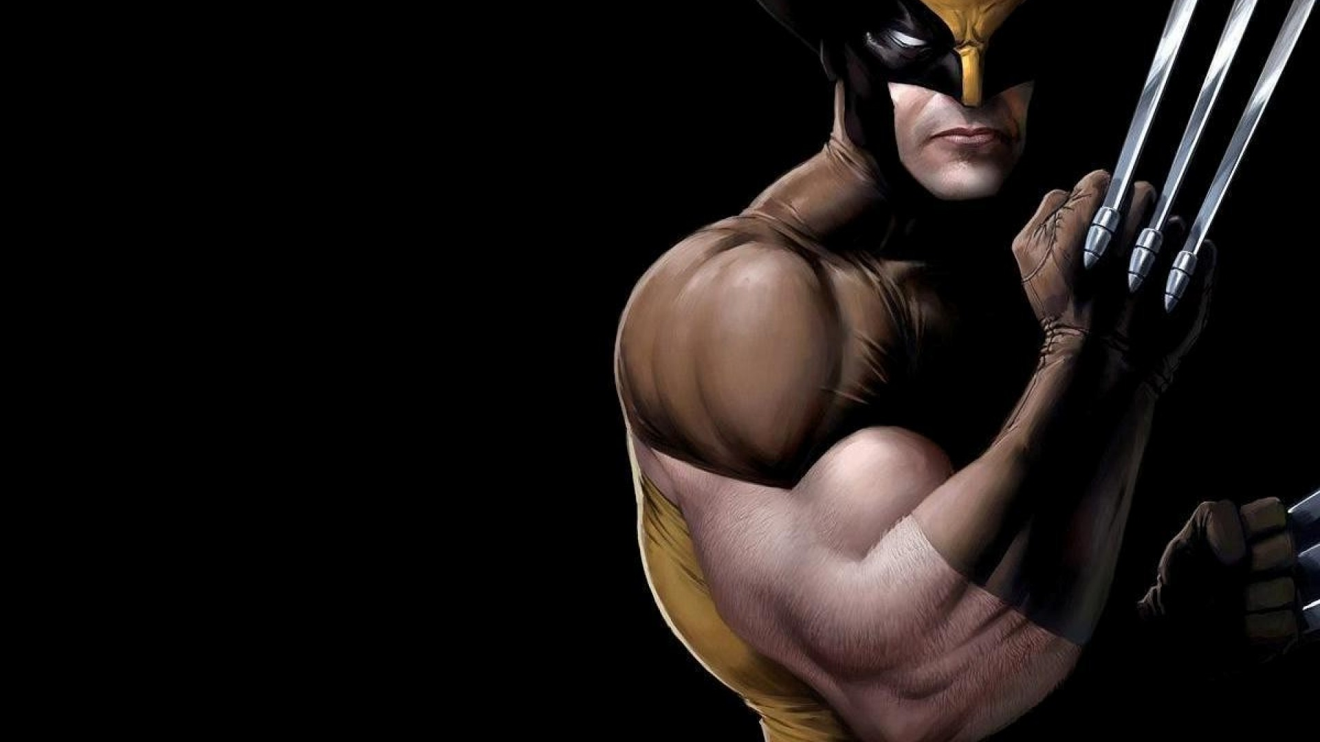 Cool Wallpaper Marvel Wolverine - Wolverine-hd-wallpapers-for-pc-32  HD_586295.jpg