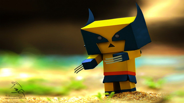 Wolverine hd wallpapers for pc (9)