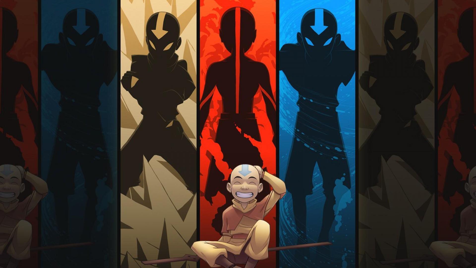 Avatar the last Airbender wallpaper (1)