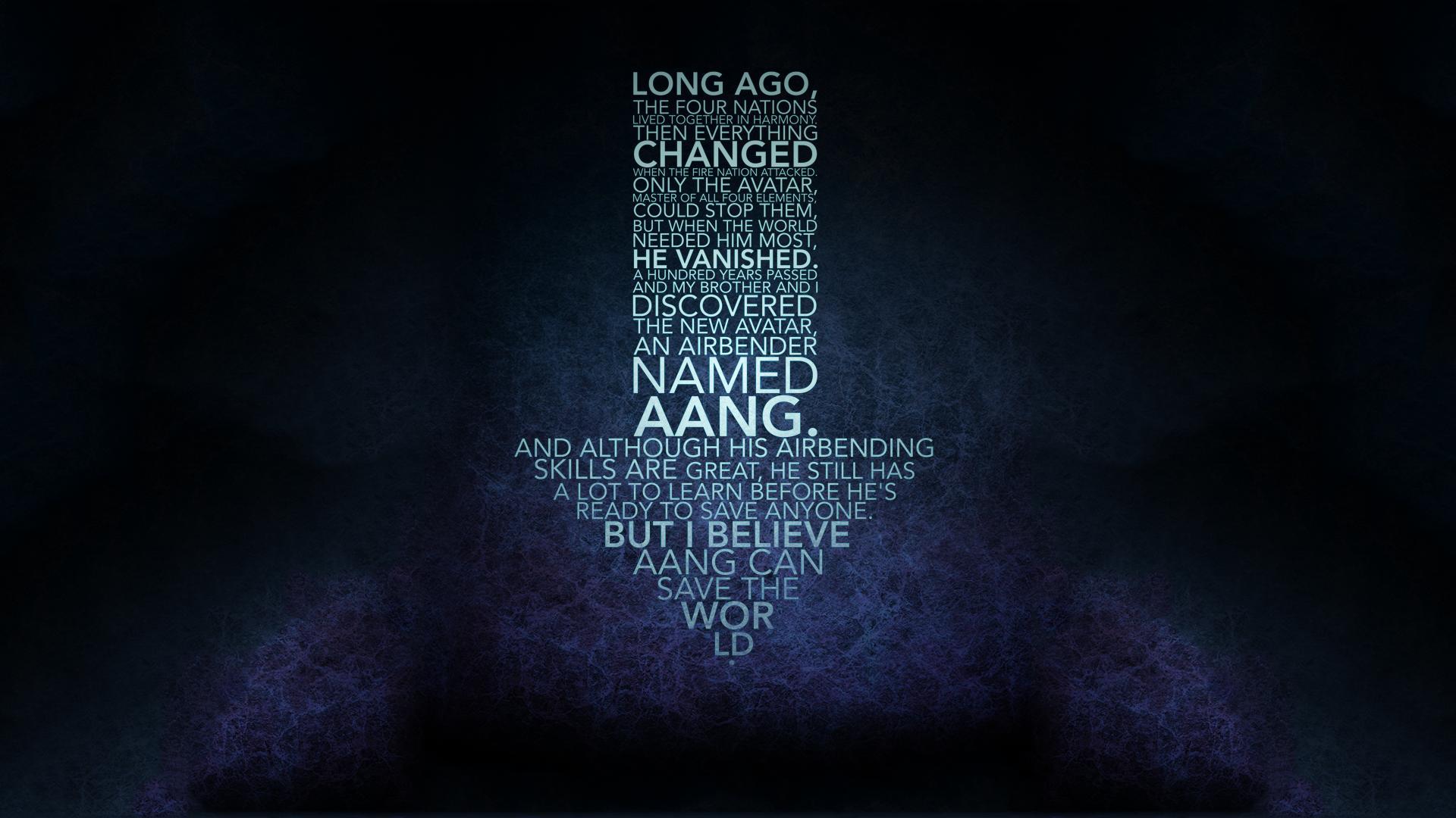 Avatar the last Airbender wallpaper (20)