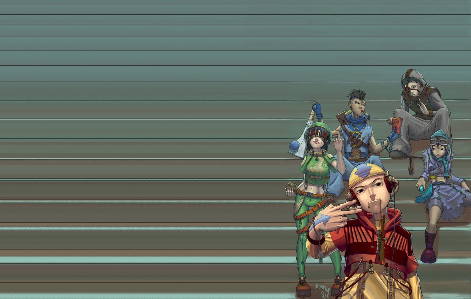 Avatar the last Airbender wallpaper (28)