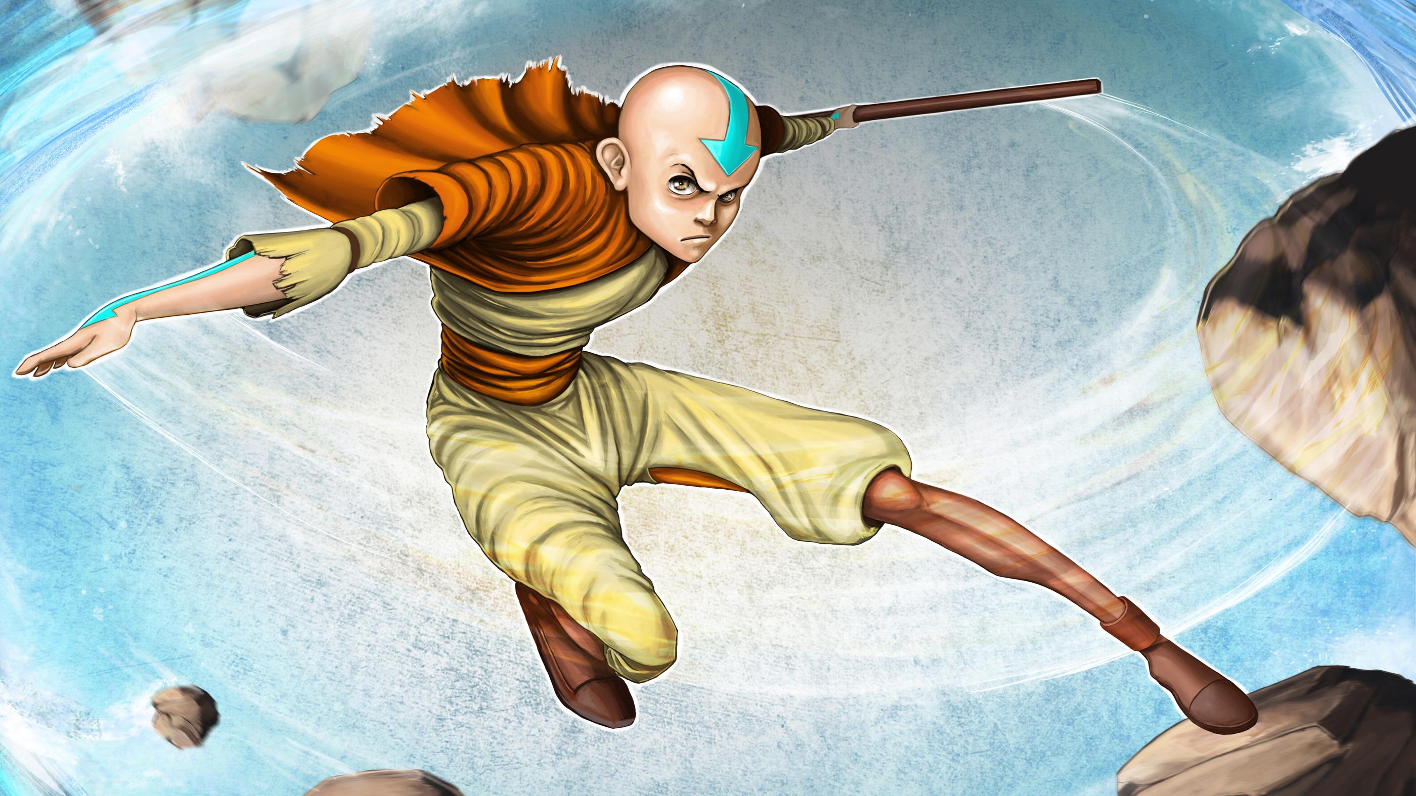 Avatar the last Airbender wallpaper (31)