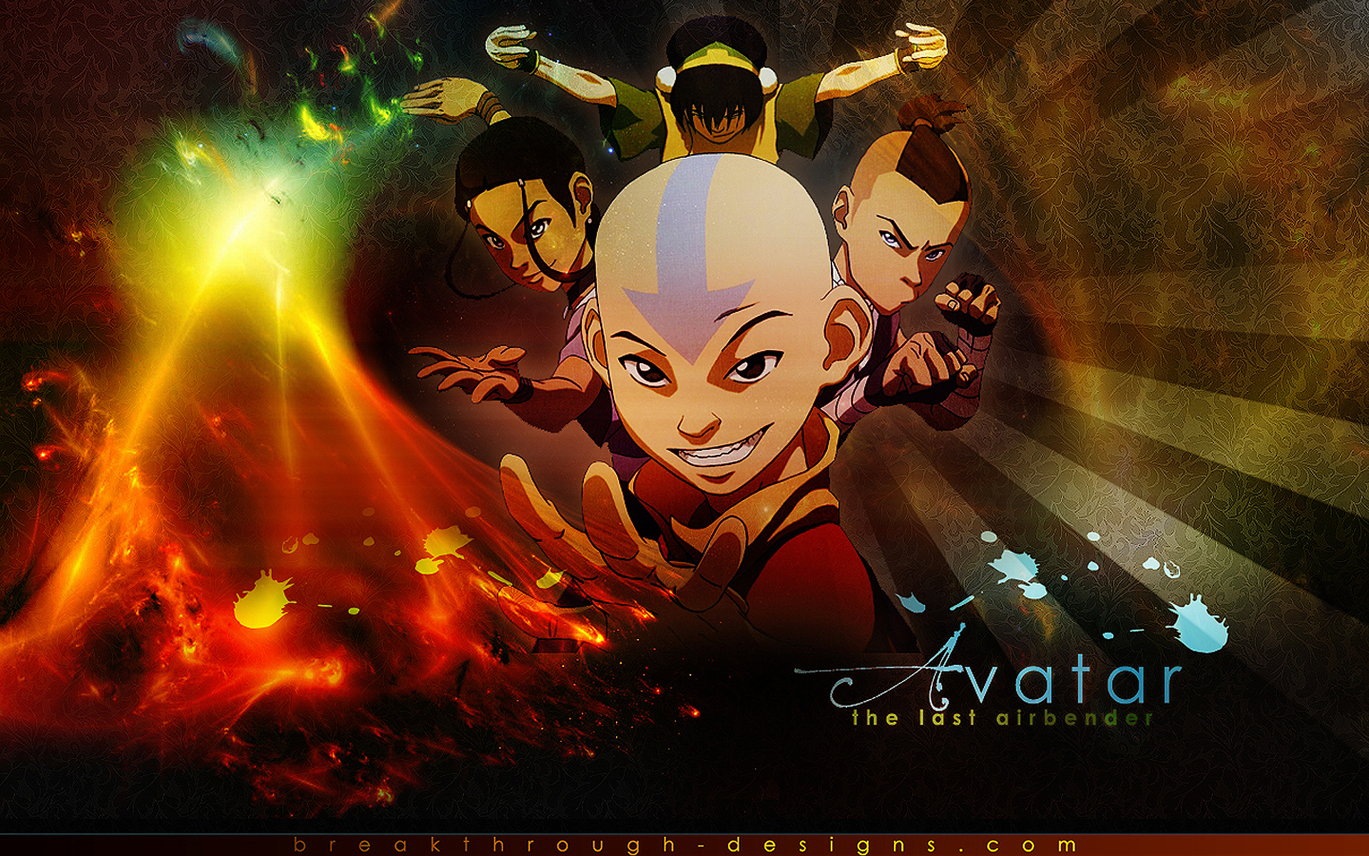 Avatar The Last Airbender Zuko And Mai Download