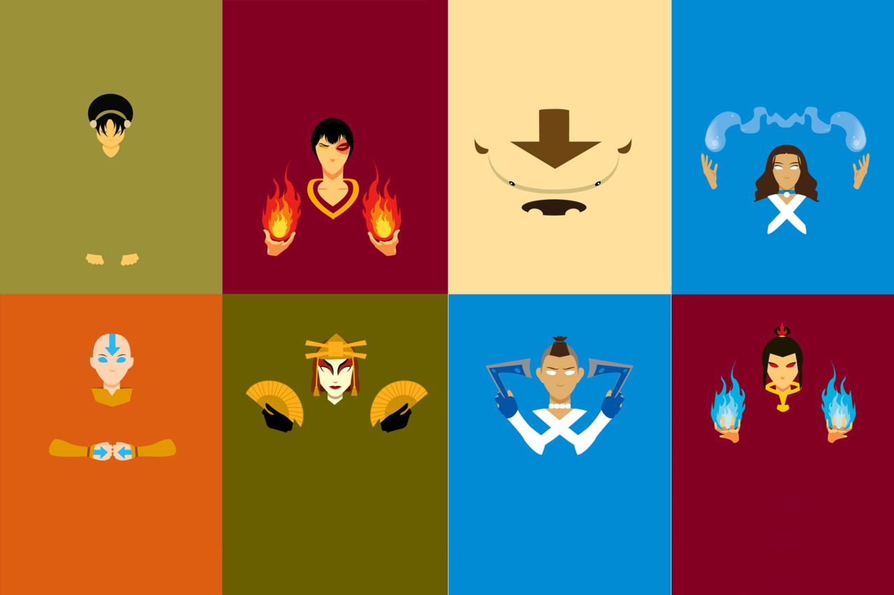 40 Avatar The Last Airbender Wallpaper For Download